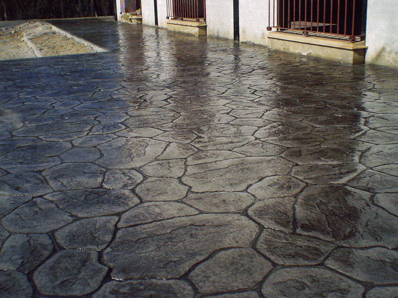 P gina web de p a f i s u r pavimentos industriales - Pintura suelo exterior ...